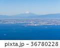 富士山 富士 世界遺産の写真 36780228