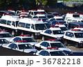 警察車両 36782218