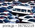 警察車両 36782219