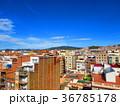 バルセロナ市内の風景(スペイン) 36785178