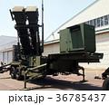 パトリオットミサイル発射機(PAC3) 36785437