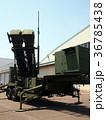 パトリオットミサイル発射機(PAC3) 36785438