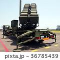 パトリオットミサイル発射機(PAC3) 36785439