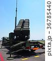 パトリオットミサイル発射機(PAC3) 36785440