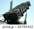 パトリオットミサイル発射機(PAC3) 36785442