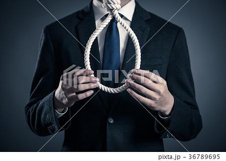 首吊り 自殺