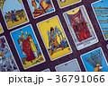 タロットカード,占い 36791066