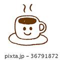 コーヒー 36791872