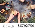 クリスマス BOX ボックスの写真 36792750