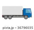 トラック 36796035