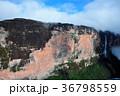 テーブルマウンテン ロライマ山 風景の写真 36798559
