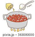 苺ジャムの作り方 36806600