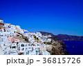 サントリーニ島 36815726
