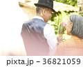シニアカップル 記念日 デート 36821059