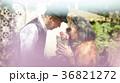 シニアカップル 記念日 デート 36821272