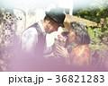 シニアカップル 記念日 デート 36821283