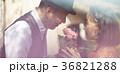 シニアカップル 記念日 デート 36821288