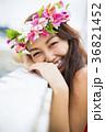 人物 女性 ポートレートの写真 36821452