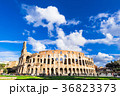 ローマ コロッセオ 36823373