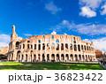 ローマ コロッセオ 36823422