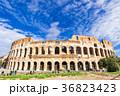 ローマ コロッセオ 36823423
