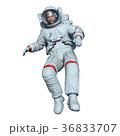 宇宙飛行士 36833707