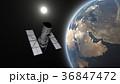 人工衛星 36847472