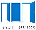ドア パターン 36848225