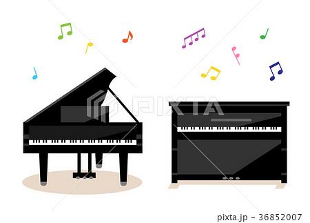 ピアノ 36852007