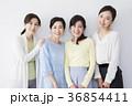 女性 ミドル 友達の写真 36854411