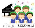 ピアノ 36854918
