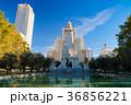 スペイン広場 広場 公園の写真 36856221