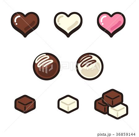 チョコレート 36859144