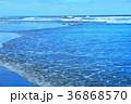 海 波 殿下海水浴場の写真 36868570