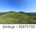 寒風山 姫ヶ岳 成層火山の写真 36875782