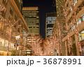 東京 丸の内 中通り ライトアップ 36878991