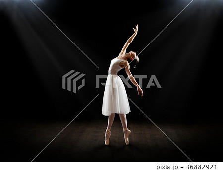 Ballerina (in theatre version) 36882921