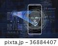 スマートフォン 36884407