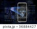 スマートフォン 36884427