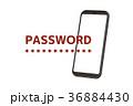 スマートフォン 36884430