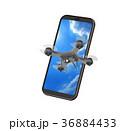 スマートフォン 36884433