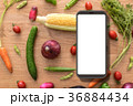 スマートフォン 36884434