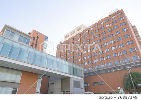 東京女子医科大学病院 中央病棟 36887349