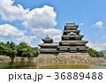 松本城 36889488