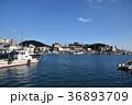 鞆の浦 鞆港 漁村の写真 36893709
