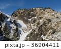 山 山岳 雪山の写真 36904411