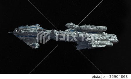宇宙船 36904868