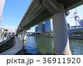 阪神高速 堂島 料金所 36911920