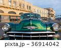 キューバ クラシックカー 36914042