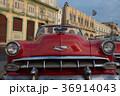 キューバ クラシックカー 36914043